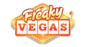 FreakyVegas.com Freaky Vegas Casino No Deposit Bonus