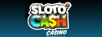 Sloto Cash Casino